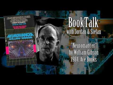 BookTalk: Neuromancer by William Gibson