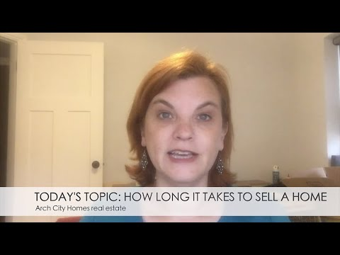 How Long Does It Takes To Sell A Home?