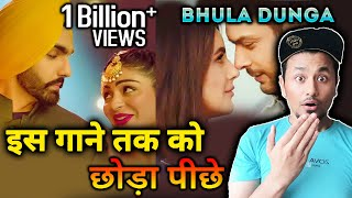 BHULA DUNGA Breaks Record Of 1 Billion Views Song Laung Laachi; Here's How | Sidharth & Shehnaz