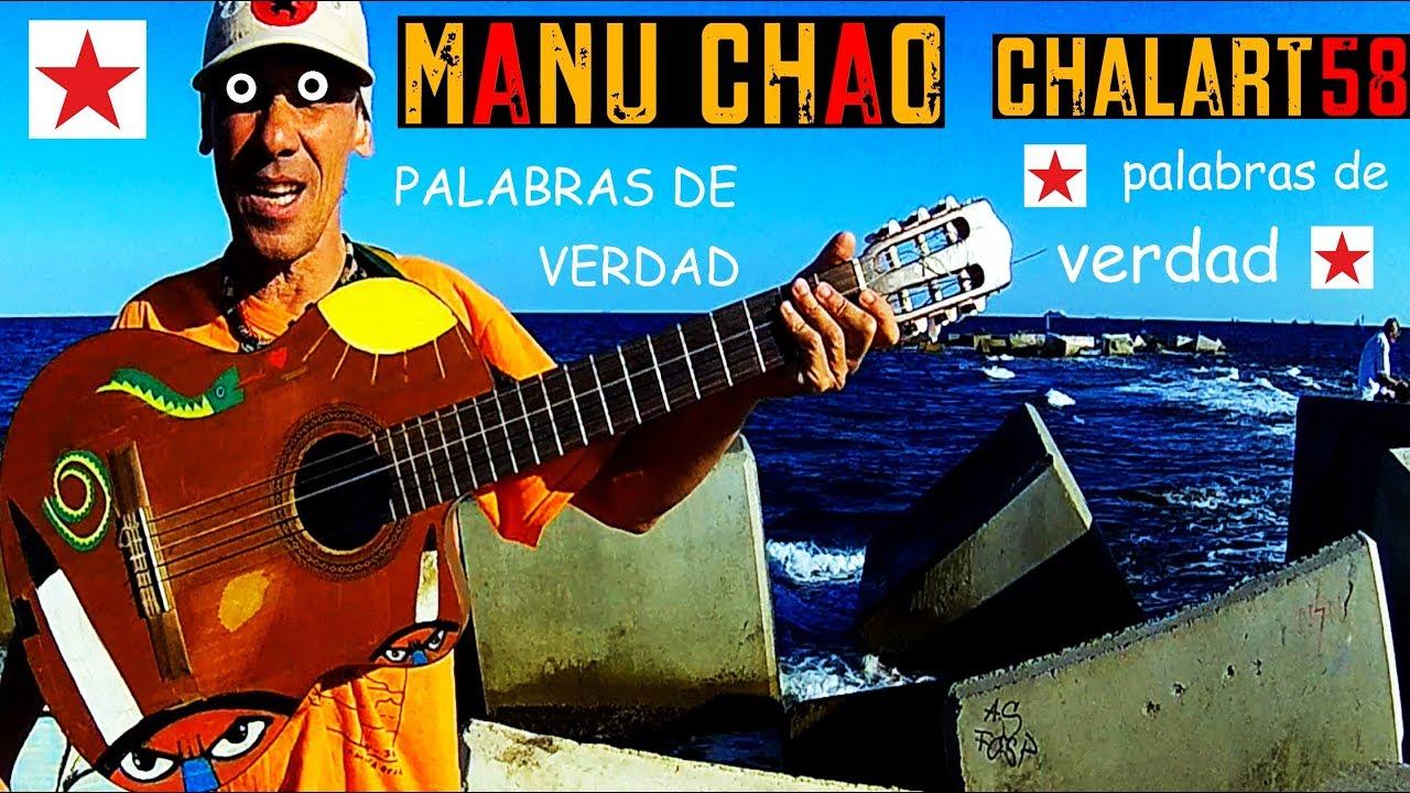 CHAO MANU BAIXAR LA RADIOLINA CD