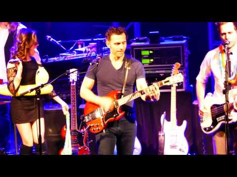 Dweezil Zappa  2016 10 28 warehouse fairfield ct  4k