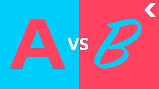 Are You Type-A or Type-B Personality? (Science Says You're Neither) you 検索動画 13