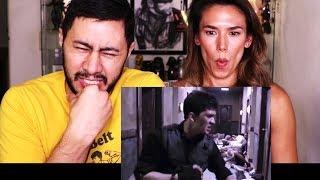 THE RAID   Scene Reaction & Discussion w/ Megan Le!