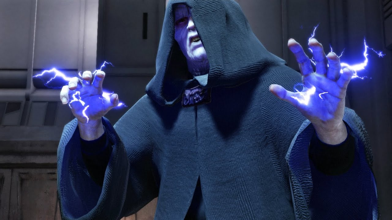 how to play palpatine battlefront 2