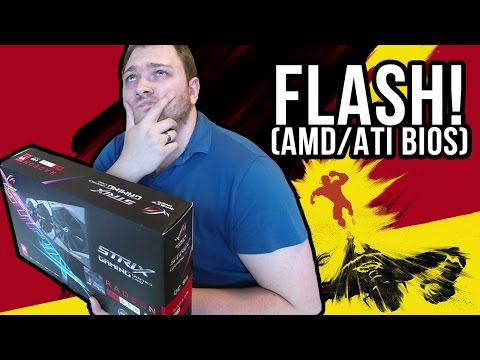 How To: Flash Your RX 480 to an RX 580 In 8 Easy Steps! | Play3r