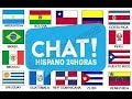CHAT HISPANO DIRECTO GRATIS EN LINEA YOUTUBE 2018 | La primera red de chat en español de Youtube
