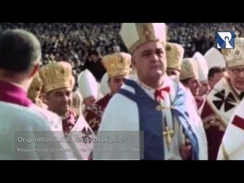 Das Zweite Vatikanische
