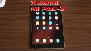 Xiaomi Mi Pad 3 Tablet – Review