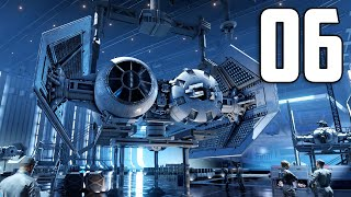 Star Wars: Squadrons - Part 6 - First TIE Bomber Flight