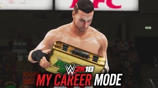 "WWE 2K18 My Career Mode - Ep 24 - ""MR MONEY IN THE BANK!!"""