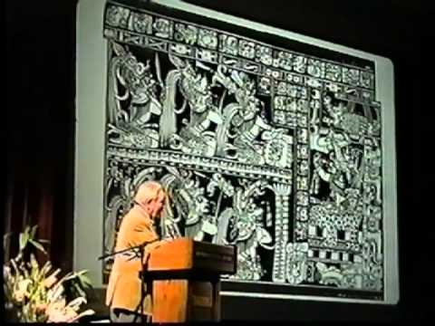 Deciphering the Maya Script