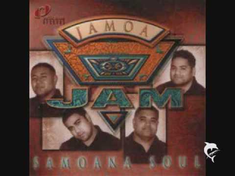 Samoa Matalasi - Jamoa Jam