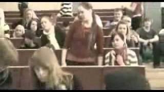 Hariduse okkaline rada