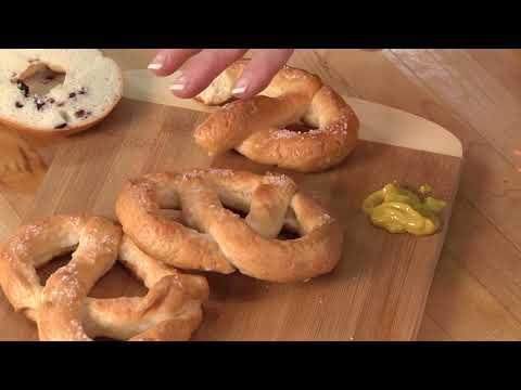 Sue's Gluten Free Bagels part 2