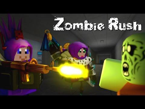 Roblox zombie rush codes
