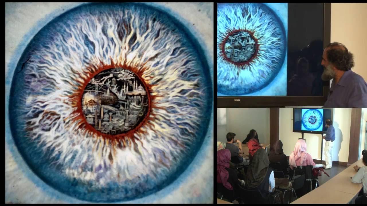 Ilhami Atalay Yagli Boya Manzara Resimleri Youtube