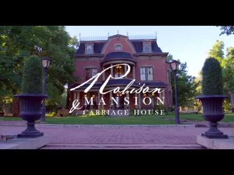 Robison Mansion & Carriage House
