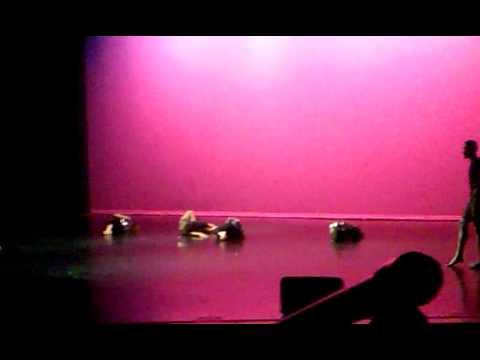 Bartlett Yancey High School Dance Concert