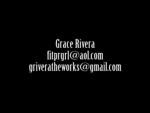 Grace Rivera - Acting/Fitness/Hosting Reel