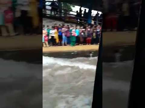 Mumbai Rain Effect - 29 August 2017