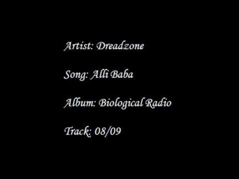 Dreadzone - Alli Baba