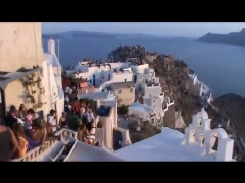 Santorini -Greece