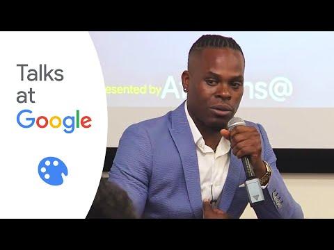 "Dulo Folarin Harris: ""Where's My Jollof?"" | Talks at Google"