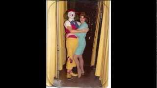 My Circus Clown Days...1979-82