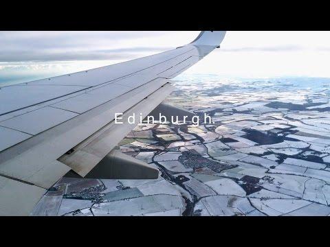 Edinburgh, Scotland (Winter 2016)