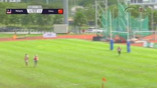 Asia Rugby U18 Boys  7s - Day 2  #ARu18Boys