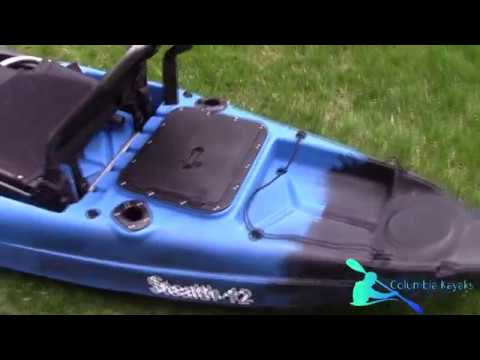 Malibu Kayaks Stealth 12