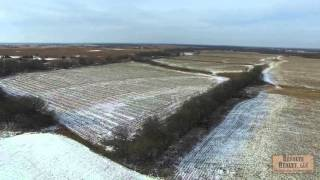 59 +/- Acres Coffey County, KS - Auction March 9th, 2016