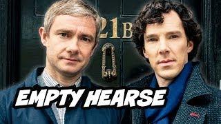 Sherlock Season 3 Episode 1 Review - The Empty Hearse