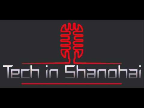 Tech in Shanghai EP13 -  BTCC w/ Bobby Lee