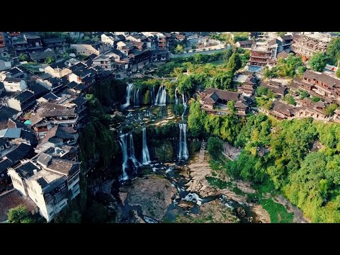 A look at the cradle of China's revolution: Hunan Province