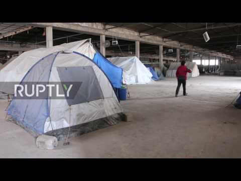 Greece: Unexploded bomb forces 75,000 to evacuate in Thessaloniki