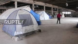 اليونان.. إجلاء أكثر من 70 ألف شخص بسبب قنبلة من الحرب العالمية الثانية