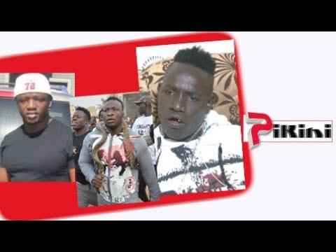 Ama Baldé - Papa Sow : Yawou Dial 2 livre les secrets du combat