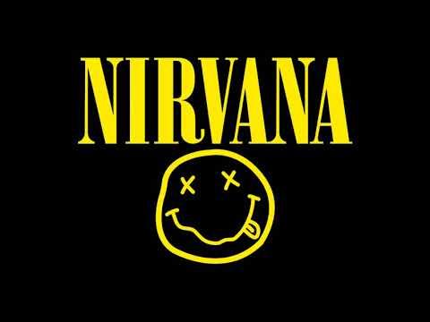 Nirvana - Lithium(Audio)