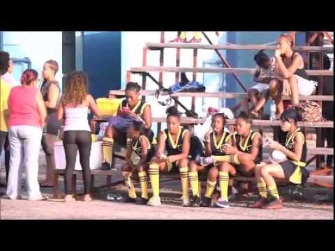 San Fernando Netball League, Open Season July 12, 2015 - Trinidad & Tobago