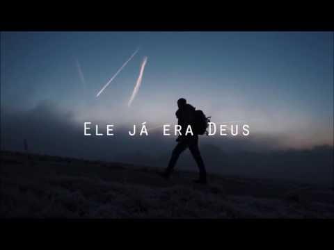 Preto no BrancoNinguém Explica Deus ft Gabriela RochaLyric Video