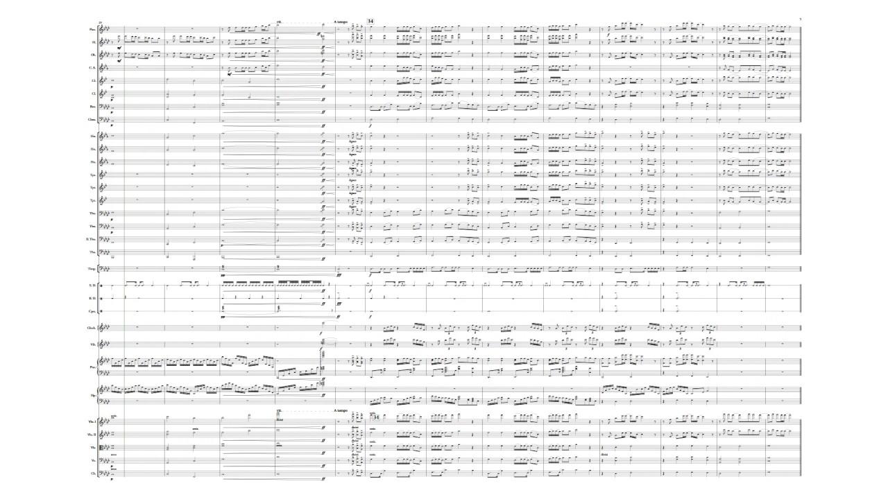 BTS - Outro: Propose Arrangement / Instrumental by dentedwing 1919