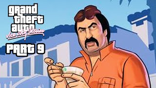 GRAND THEFT AUTO VICE CITY STORIES Gameplay Walkthrough Part 9 - MENDEZ BROS
