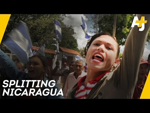 Download Youtube: Splitting Nicaragua: The People Fighting To Keep Their Country Together | AJ+ Docs