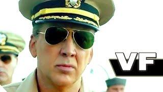 USS INDIANAPOLIS Bande Annonce VF (Nicolas Cage, 2...
