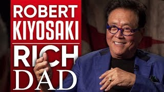 ROBERT KIYOSAKI - RICH DAD, POOR DAD: How To Avoid the Next Global Financial Crisis - Part 1/2 | LR