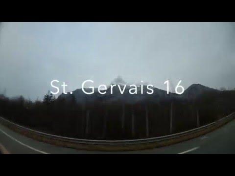 St. Gervais 2016
