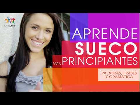 Sueco Para Principiantes ¡Aprende Rápido Palabras, Frases Importantes Y Gramática En Sueco!