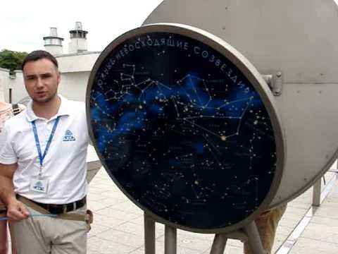 Звезды Южного полушария