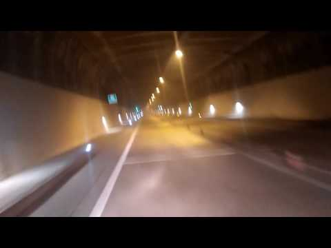 India's bigest tunnel jammu srinagar highway new tunnel udhampur